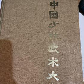 中国少林武术大全
