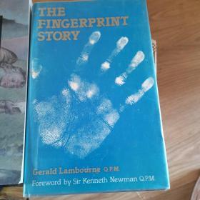 The Fingerprint  Story      m
