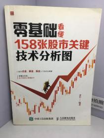 零基础看懂158张股市关键技术分析图