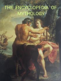 神话百科全书  (英文)