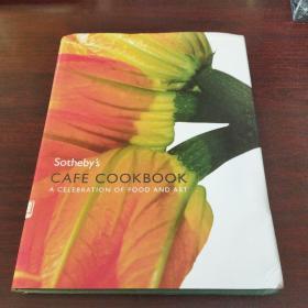 Sotheby's Cafe Cookbook