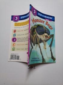 Monster Bugs[怪物虫]