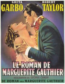 茶花女:法国作家小仲马创作的长篇小说,也是其代表作。故事讲述了一个青年人与巴黎上流社会一位交际花曲折凄婉的爱情故事。通过一个妓女的爱情悲剧,揭露了法国七月王朝上流社会的糜烂生活。对贵族资产阶级的虚伪道德提出了血泪控诉。在法国文学史上,这是第一次把妓女作为主角的作品。第一部被引入中国的西方文学名著。《茶花女》是米高梅公司出品,由乔治·库克执导,葛丽泰·嘉宝、罗伯特·泰勒等主演的爱情片。后数次拍成电影