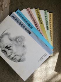 2:毛泽东思想研究丛书---毛泽东经济变革与发展思想研究