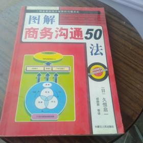 图解商务沟通50法