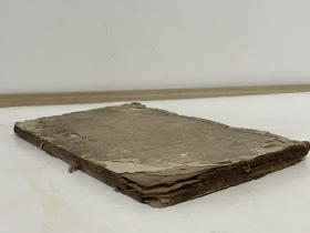 明早期写刻本《银海精微》,罕见医书,珍藏版