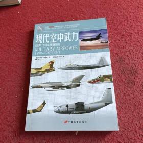 现代空中武力 经典飞机识别指南