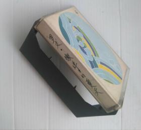 罗文 粤语广州话原唱原装磁带卡带 懒洋洋的夏天 (丽声最新流行曲)香港金星唱片公司出版
