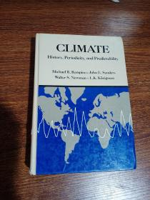 CLIMATE  History.  Periodicity.  and  Predictability