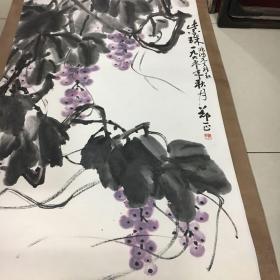郑正:水墨画