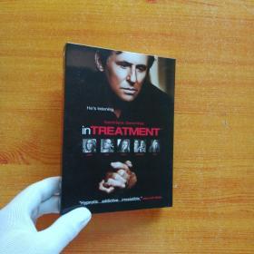 in TREATMENT  【8张DVD】