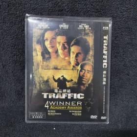 毒品网络 DVD9  光盘 碟片未拆封 外国电影 (个人收藏品) 国配