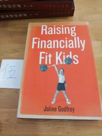 Raising Financially Fit Kids[我家小孩会理财]