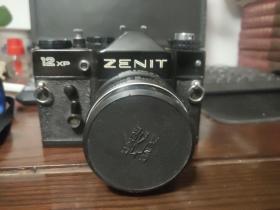 泽尼特12xp相机