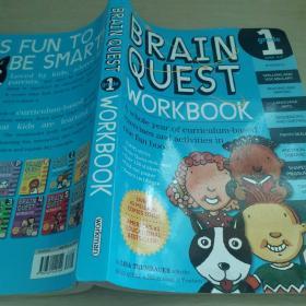 Brain Quest Workbook Grade 1 Brain Quest Workbook Grade 1