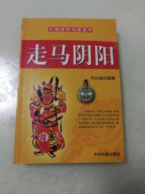 走马阴阳(二十二章,414页,九五品)