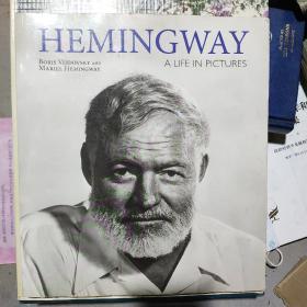 Hemingway:ALifeinPictures