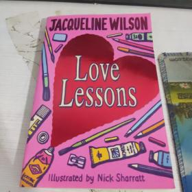 Love Lessons.。