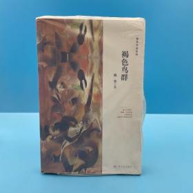 褐色鸟群:格非中短篇小说集