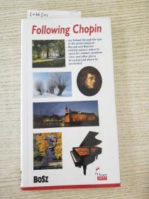 Following Chopin