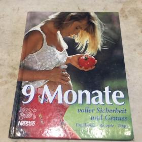 9 Monet