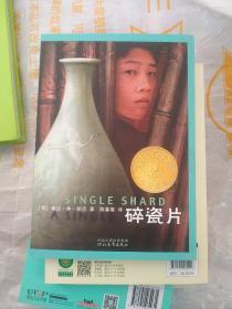 碎瓷片:启发精选纽伯瑞大奖少年小说