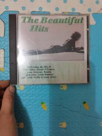 The Beautifull Hits 光盘