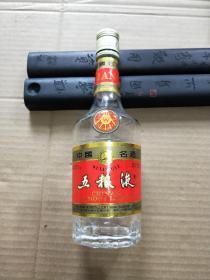 1994年 五粮液酒瓶 保真出售 酒标完整 酒瓶无损