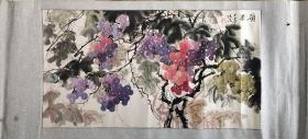 陈浩先生手绘作品