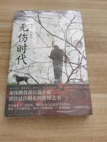 无伤时代(童伟格首部长篇小说)