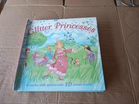 Glitter Princesses