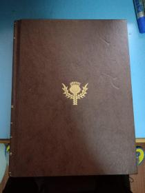 1997Britannica Book Of she Year(大不列颠百科全书年鉴)全英文版