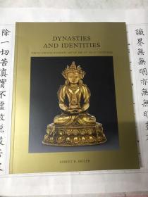 DYNASTIES AND IDENTITIES 13-15世纪藏传汉传佛教造像法器 新书