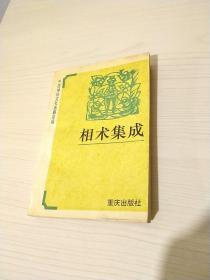 相术集成——中国神秘文化典籍类编
