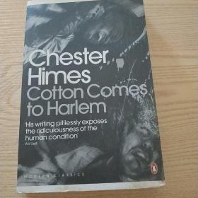 CottonComestoHarlem(PenguinModernClassics)