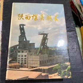 陕西煤炭技术