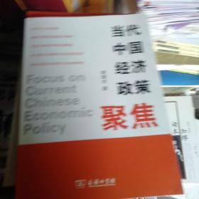 当代中国经济政策聚集
