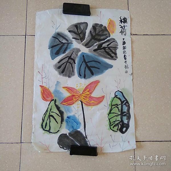 花鸟画3平尺(014)16