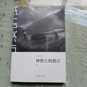 钟摆上的怒江:纸上纪录片系列