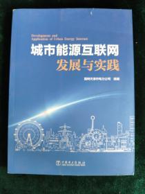 城市能源互联网发展与实践