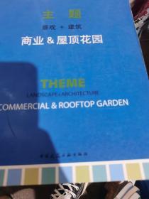 主题 景观+建筑 (商业&屋顶花园)