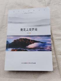 康巴作家群书系《康定上空的云》