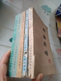 中国菜谱(上海,安徽,江苏,北京,湖南)