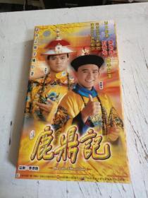 鹿鼎记VCD【24碟精装】