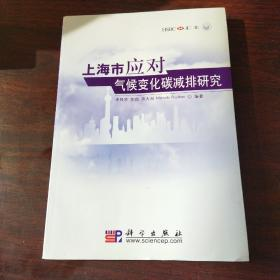 上海市应对气候变化碳减排研究