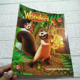 Wonders Literature Anthology(详情看图)