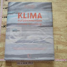 KLIMA  Climate Recording (French Edition)