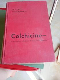 colchicine--