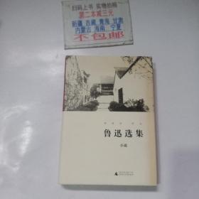 鲁迅选集·小说