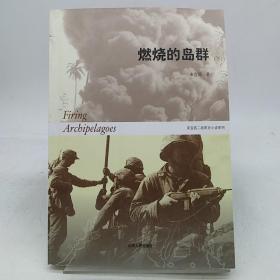 燃烧的岛群(下):宋宜昌二战军史小说系列